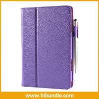 good quality for leather iPad case
