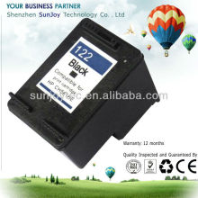 Remanufactured INK cartridge CH561HE for hp 122 black