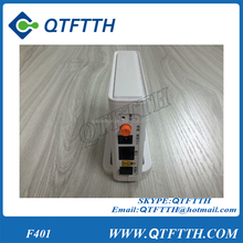 Brand new ZTE F401 EPON ONT ftth terminal equipment