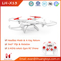 wholesale 2.4G 6axis gyro 4CH drones equipment for fun