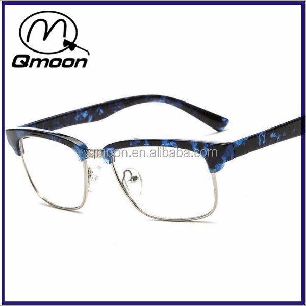 new style multicolor frame frame eyewear bifocal reading