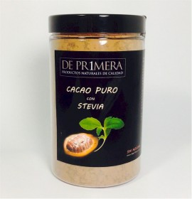 Cacao Pure Stevia Extract