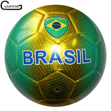 2014 Brasil World Cup Promotional Soccer Ball
