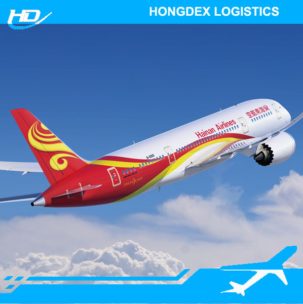 discount air freight cargo rates to Riyadh from guangzhou China
