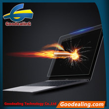 High quality tempered glass screen protector for Macbook Laptop computer protective film;