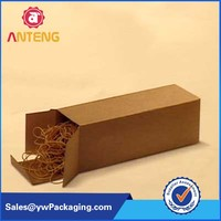 Exotic paper cake box for electronics