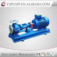 OEM energy saving pressure boosting hot water pump,pressure boost water pump
