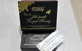 Etumax Royal Honey - Buy Etumax Royal Honey For Him