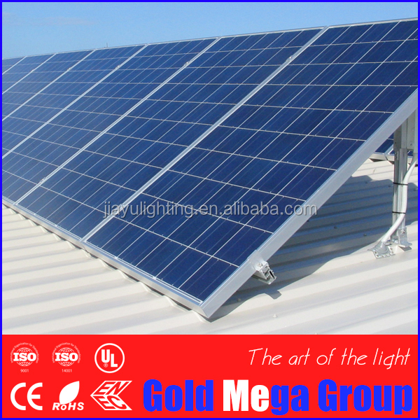 solar panel 200w 240w 270watt solar panel price poly module