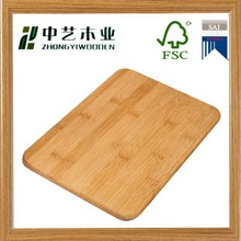 Solid Ash Wood cutting/ chopping/ serving board, natural finish, Rustic look, Beautiful grain
