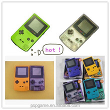 New arrival player for gameboy color GBC with backlit