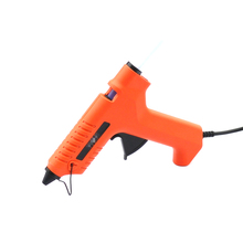 10w cordless battery hot glue stick adhesive gun