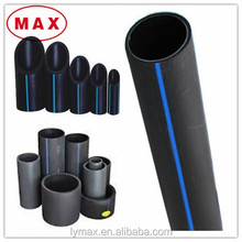 diameter20-1400mm high quanlity hot sale tube hdpe pipe cost