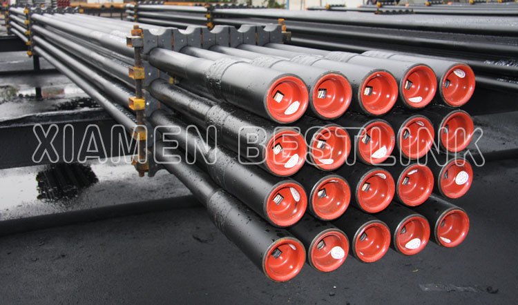 2015 High Quality DTH Drill Pipe