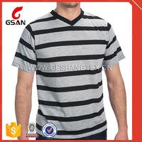 Custom printing tri-blend t shirts
