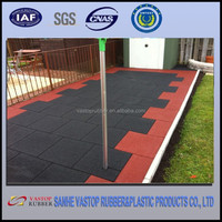 Environmently Friendly Waterproof Outdoor Floor Covering