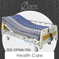 Professional inflatable air bed medical mattress for hospitals
