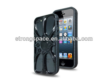 good sellers unique design high quality hard case with TPU for iphone5c