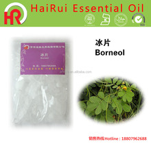 Plant extract Natural Borneol flake