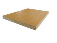 melamine mdf board, mdf panel