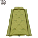 Self Inflating Air Mattress Sleeping Foam Pad Camping Mat Portable Single for hiking,camping self inflating foam mattress