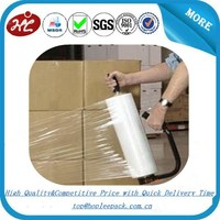 Promotional Customize PE Stretch Film,Pallet Stretch Film,Stretch Film Price