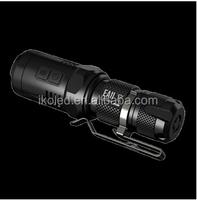 Buy Cree Q5 8 W 18650 LED range flashlight in China on Alibaba.com