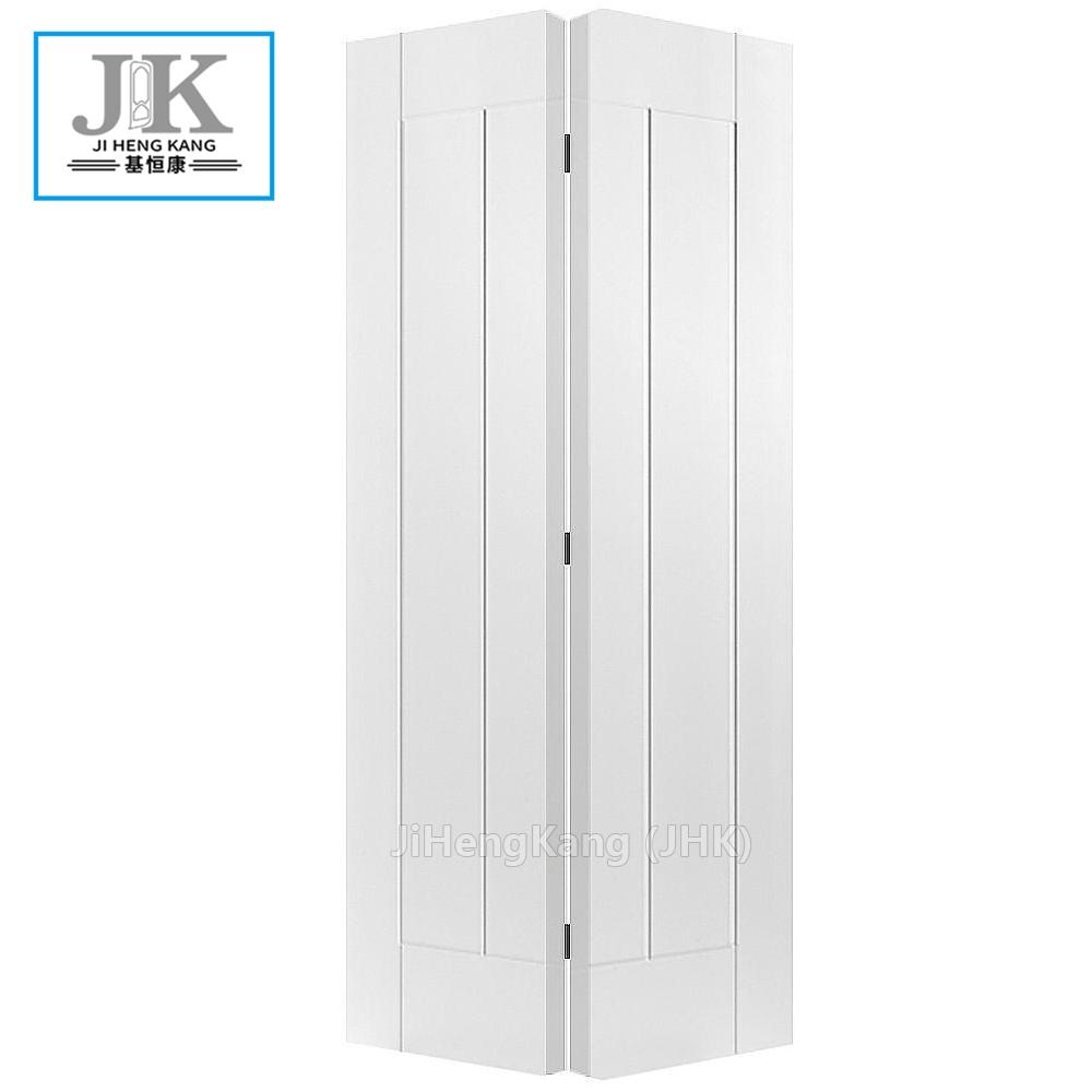 Jhk Oak Louvered Door Louvered Bi Fold Closet Doors Half Louvered