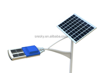 High Power High Mast Ce Solar Led Street Lights 80W