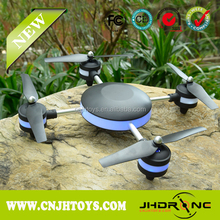 New Arrival! lily camera drone 2.4Ghz 4CH 6 Axis Gyro W606-3 rc quadcopter