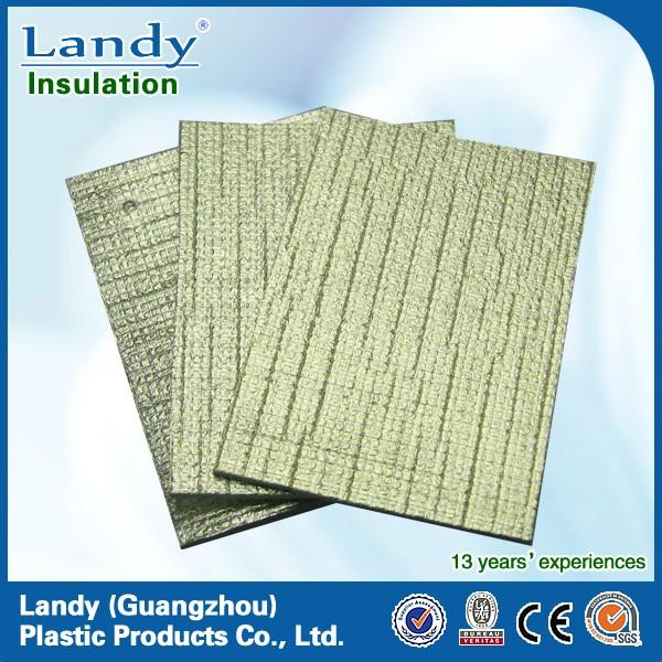 Fireproof Insulation Board Lowe S : Fireproof aluminium foam sheet insulation materials buy