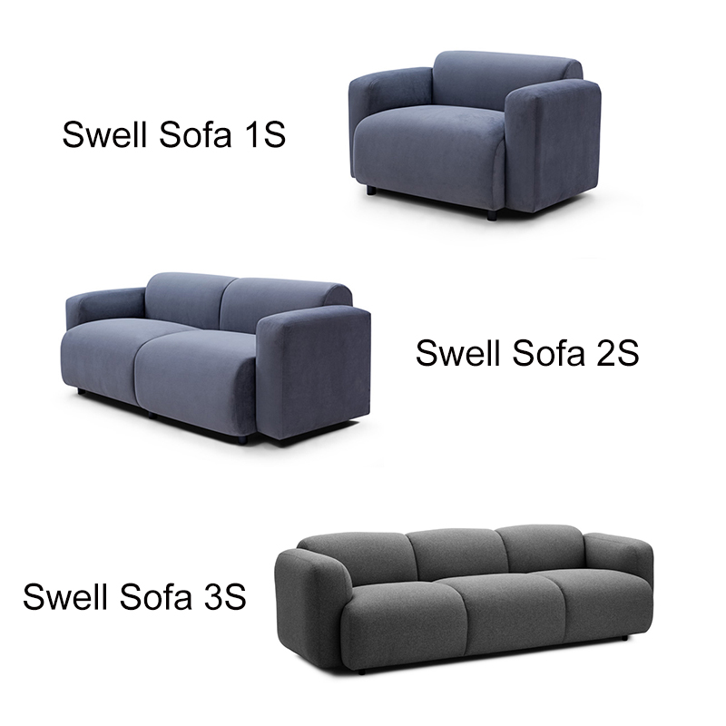 Best Selling Fabric Top Sofa Manufacturers For Hotel