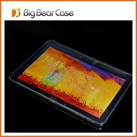 for samsung galaxy tab pro 10.1 case T525/ T520 tpu cases for tablets