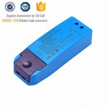 output 25-42v 300ma dimming light constant current traic dimmable led driver for led light