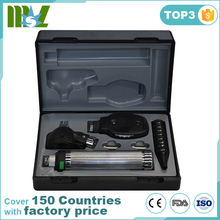 Made in China! Hot professional direct ophthalmoscope and otoscope for ear cavity