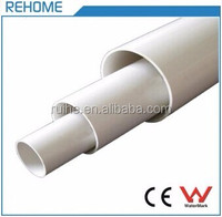 Low Labour Cost High Quality PVC DWV Pipe Rain Water System ASTM D2665