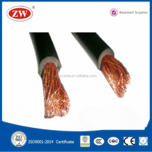 10mm 25mm 35mm 50mm 70mm 95mm 100mm Welding Cable Price