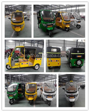 200CC BAJAJ THREE WHEEL MOTOR PASSENGER TRICYCLE FROM CHINA