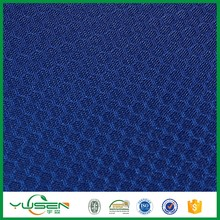 ITS 165gsm polyester 3d air mesh fabric for basketball shoes/Chair cover
