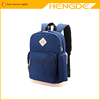 New Design multi colors children backpack logo printed school backpack