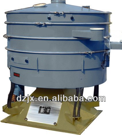 Tumbler Screening Machine For Adamantine Spar