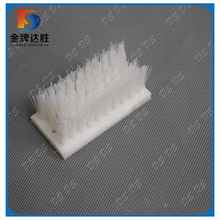 Industrial Staple Set Chip Removal And Mold Cleaning Block Brush
