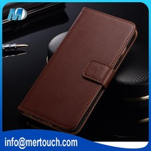 For iphone 7 case leather , wholesale factory price wallet PU leather case for iphone 7 7 plus