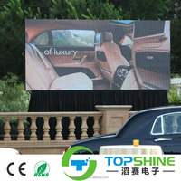 P8 smd led video screen xxx com xxxx outdoor full color display module board