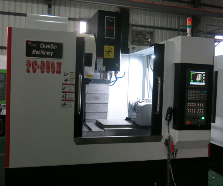 VMC850 Manufacturer ISO Factory <strong>CNC</strong> Machine Center 5-axis <strong>CNC</strong>