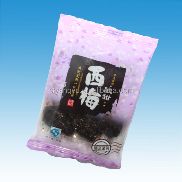 Cheap Delicious Chinese Sweet and Sour Plum