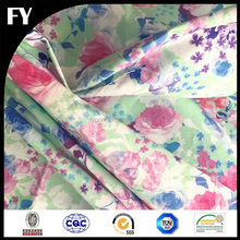 Digital Print custom fabric in 100 cotton material for garments