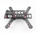 250mm 3K Carbon Fibre Fiber Mini H Quadcopter Frame Not FPV250 QAV250