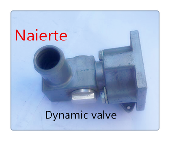 Auto engine spare parts dynamic/power valve for cng