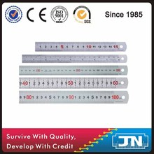 JN01-045 45cm stainless steel drawing measuring ruler